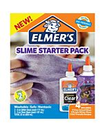 Elmers Slime Starter Kit - Purple