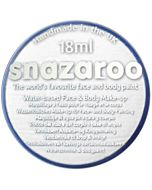 Snazaroo Face Paint 18ml  - White