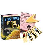 Star Trek Stickies