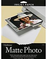 Strathmore Artist Inkjet Papers Digital Matte Photo Paper - 8.5x11""