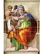 DEMO - The Grid Method; Drawing, Color, and Value Online Class With Derek Leka