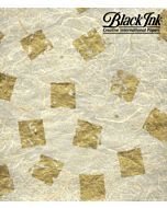 Abstract On Abaca Gold/Natural