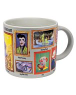 Bad Art MOBA mug