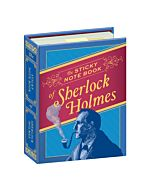 The Sticky Notebook of Sherlock Holmes (Sticky Notes)