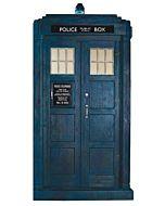 TARDIS Quotable Notable