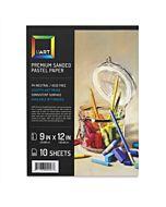 UArt 9x12 Pad Dark 400 Grade
