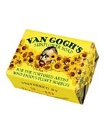 Van Gogh Sunflower Soap