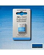 Winsor Newton Professional Watercolor - Half Pan - Cerulean Blue
