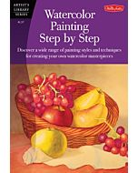Watercolor Painting Step by Step