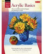 Oil & Acrylic: Acrylic Basics