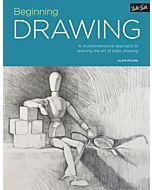 Portfolio: Beginning Drawing