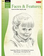 HT290-DRAWING: FACES & FEATURE