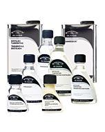 Winsor & Newton English Distilled Turpentine 1000ml