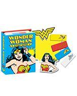 Wonder Woman Sticky Notes